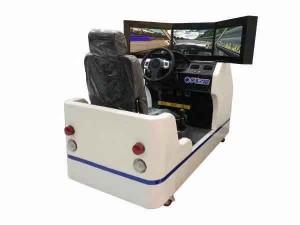 学车之星驾驶模拟机