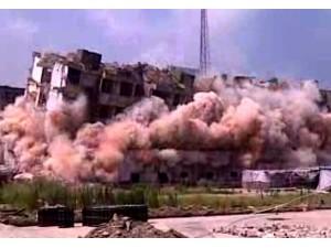 专业承包爆破与拆除工程中心企业资质
