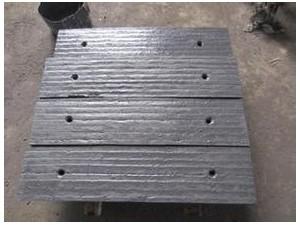 堆焊耐磨板  高抗磨耐磨板  耐磨板性能特点高耐磨耐冲击性