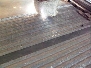 复合耐磨板 堆焊耐磨板 向上金品满足您所需