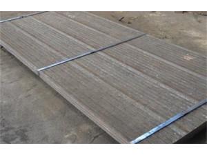 合金耐磨板  堆焊耐磨钢板 优质耐磨板  耐磨效果超级好