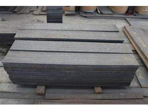 6+4耐磨板 金属耐磨板 复合耐磨板 耐磨耐腐蚀