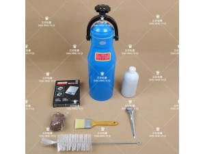 HKC-30型土壤快速含水量测定仪水分含量快速测定仪