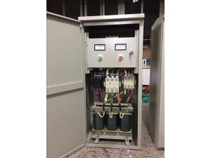 55kW自耦减压起动柜 160千瓦水泵电控柜