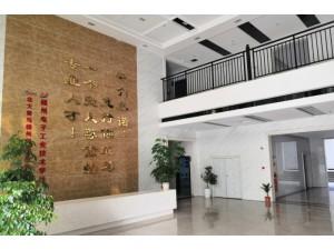 赣州电子工业技术学校的具体地址