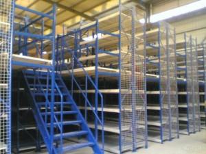 仓储设备回收二手重型货架回收仓储废旧货架回收