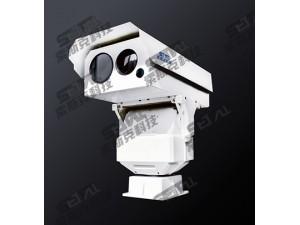 IRS3500高清远距离三波段夜视系统