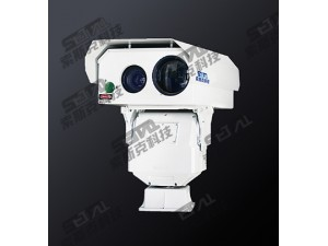 IRS2000高清中距离三波段夜视系统