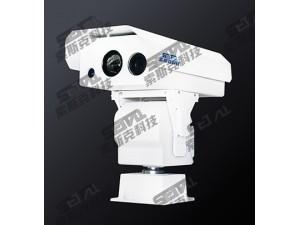 IRS1500高清三波段夜视系统