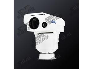 IRD3000高清远距离双波段夜视系统