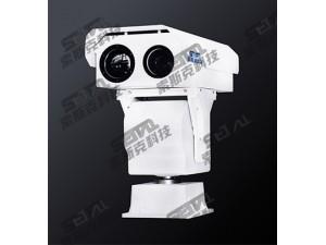 IRD2000高清双波段夜视系统