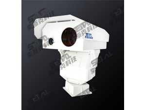 HD5000MP高清超远距离激光夜视系统