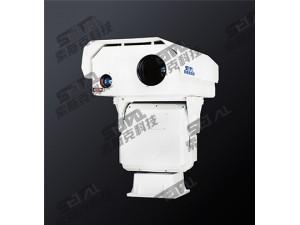 HD3000MP高清超远距离激光夜视系统