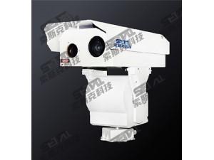 HD2000MP高清远距离激光夜视系统