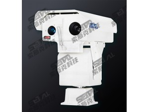 HD1500MP高清中距离激光夜视系统