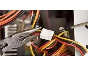 电工易犯的35个技术性错误