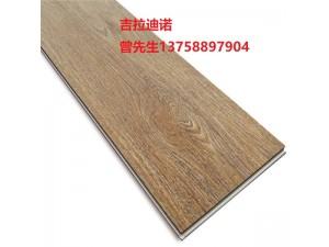 SPC锁扣地板 石塑环保地板 出口标准