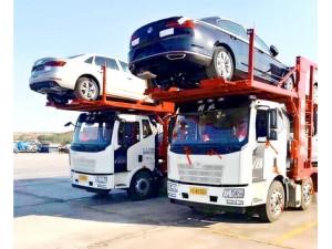 广州至郑州专业小轿车托运公司-广州海汌轿车托运公司