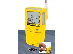 GasAlertMax XT II泵吸式四合一气体检测仪