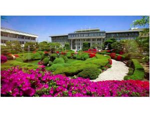 出国留学就选韩国圆光大学来厦门众文教育报名