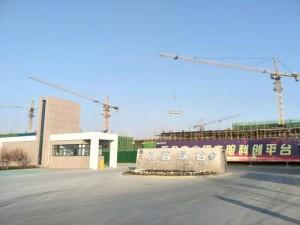 全新钢结构厂房出售 7240平可根据客户意向定制
