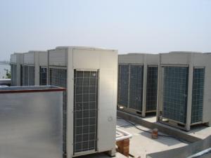 北京二手中央空调回收公司