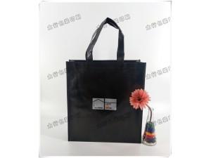 哈尔滨太行 现货加印LOGO环保袋印刷覆膜无纺布袋