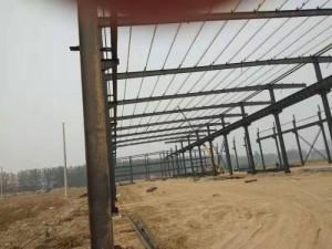 济宁经开区智能制造产业园 钢结构厂房出售 税收减免 可分期