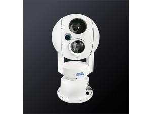 HDP3000大型高清多光谱光电转台