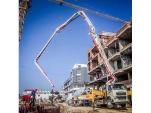 重庆混凝土泵车去哪培训