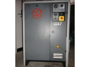 北京二手空压机回收公司