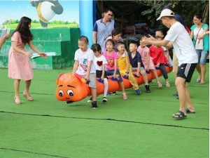 东莞松山湖除了骑行还有哪些适合带孩子游玩的地方