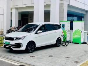 小猬新能源汽车
