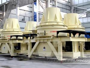 办机制砂厂需要哪些设备,价格多少WYL86