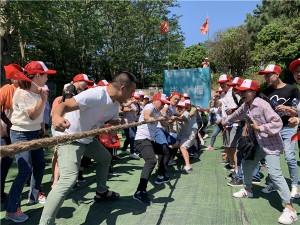 东莞户外拓展活动选择松山湖农家乐素质拓展基地