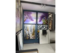满楼装饰画厂家,支持一件代发。