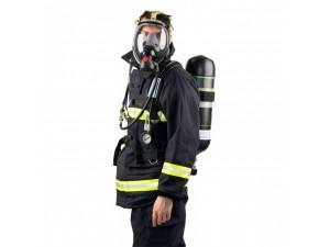 消防认证正压式消防空气呼吸器 3C强制性认证