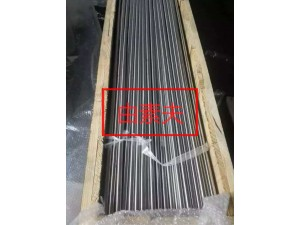 Inconel600不锈钢仪表管