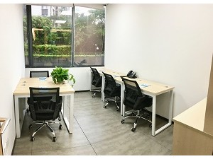 防控疫情,注册创业办公室先租起来,宝安精装办公室直租