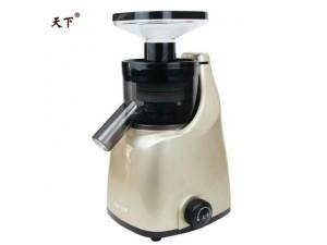 福建天下帅乡家用小型打米浆机多功能石磨豆腐机
