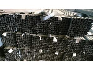 50*73凹形管新品模具、凹形管市场单价