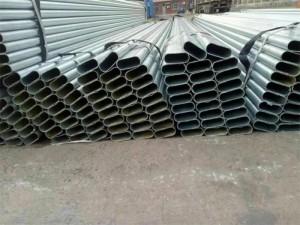 非标尺寸扁圆管-扁圆管生产厂-扁圆管新品模具全