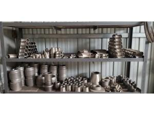 钛镍设备制造及管道管件加工