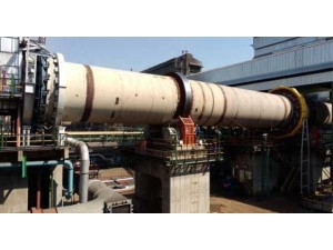 新疆大型褐铁矿回转窑设备供应厂家