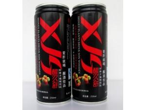 广州醒久舒解酒饮料加盟代理多少钱?