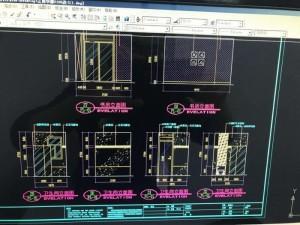 合肥CAD施工图培训,3D三维效果图培训,室内外设计培训