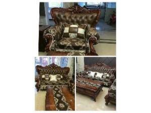 东明专业定做沙发套、沙发垫、沙发翻新上门服务