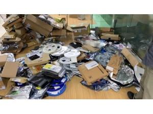电子料回收,电子元件回收