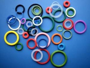 橡胶、硅胶制品
