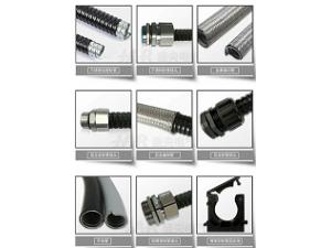 波纹管,金属管,金属包塑管,尼龙浪管,金属浪管